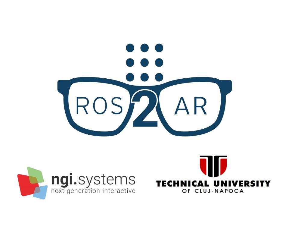 ROS2AR