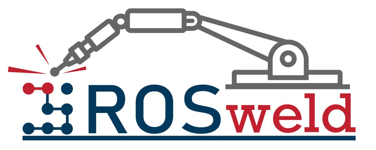 ROSWELD - ROS based framework for multi-pass robot welding – ROSIN